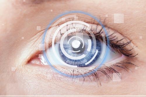 Desai Eye Center Procedures